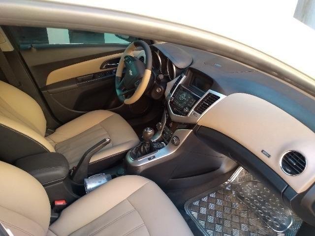 Chevrolet Cruze sport6 LT 2015 manual - Foto 7