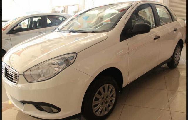 Fiat Siena ATTRACTIV
