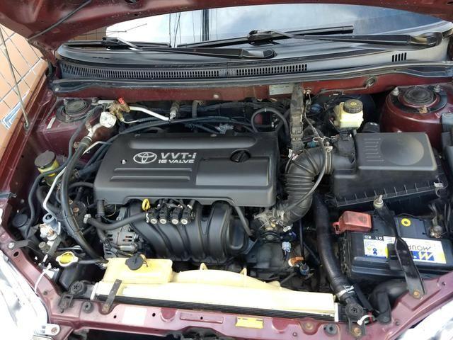 Corolla 2004 - Foto 6