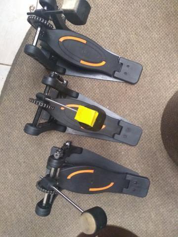 Pedal bateria rmv a unidade - Foto 4