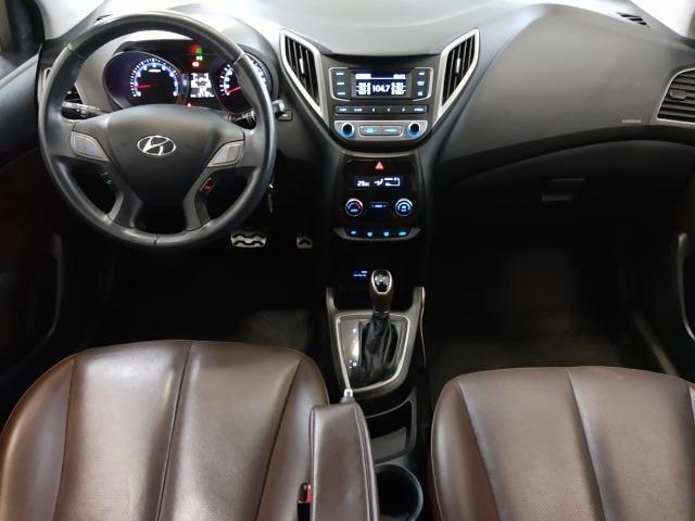 Hyundai HB20 X Premium 1.6 16V Flex Aut. 2017 - Foto 8