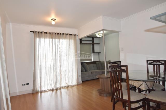 Apartamento à venda com 2 dormitórios em Orleans, Curitiba cod:0244 - Foto 2