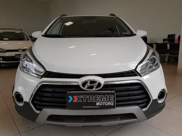 Hyundai HB20 X Premium 1.6 16V Flex Aut. 2017 - Foto 3