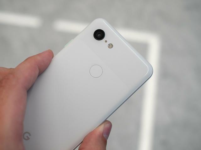 Google Pixel 3 128Gb (Melhor Câmera)
