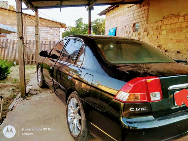 V/T Honda Civic 2003