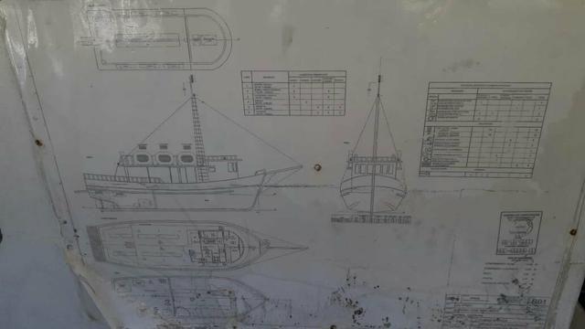 Linda embarcação - Foto 5