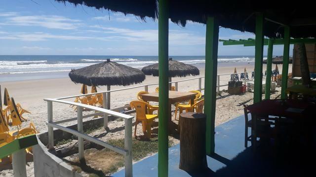 Cabana de praia restaurante - Foto 2