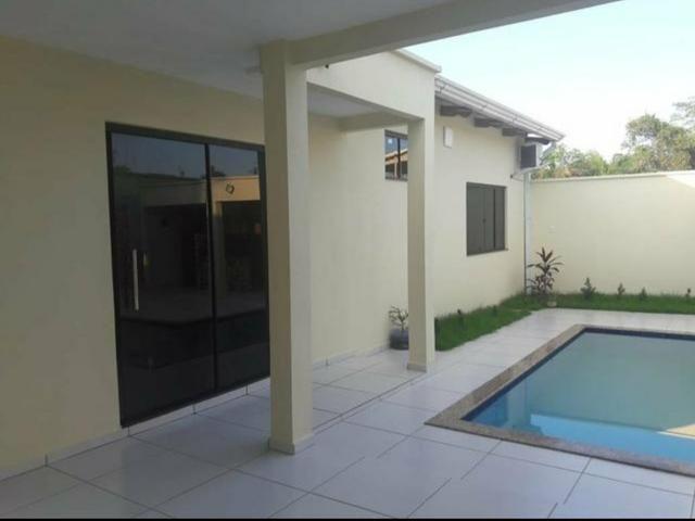 Vendo uma excelente casa no Village Tiradentes - Foto 3