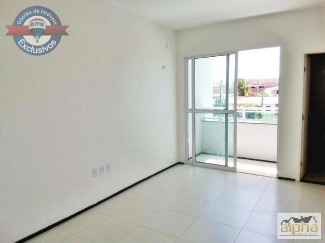 Casa Duplex Fino Acabamento- Região da Parangaba- Ultima Unidade- Pronta Pra Morar - Foto 8