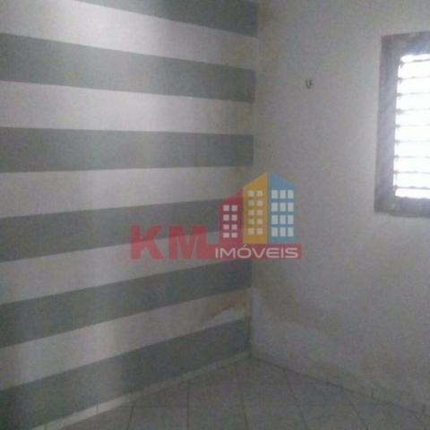 Vende-se casa com Piscina no planalto 13 de Maio - KM IMÓVEIS - Foto 5