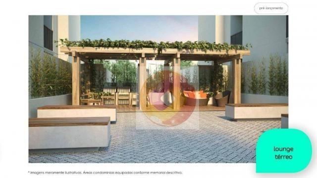 Apartamento com 2 dormitórios à venda, 48 m² por R$ 214.900,00 - Campo Comprido - Curitiba - Foto 17