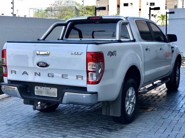 Ford ranger 2015 XLT R$ 88.000,00 - Foto 7