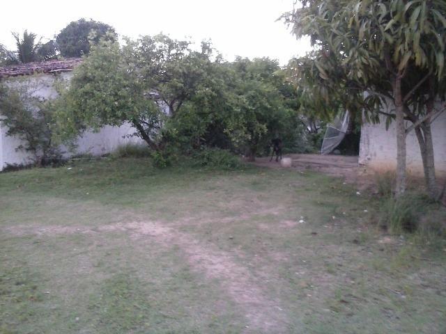 Sítio com 24x35 = 840m2, Vendo ou Troco , Em Tejucupapo, Goiana-PE - Foto 5