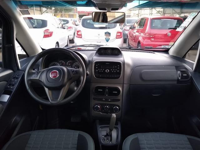 Fiat Idea Adventure 1.8 completa - muito nova - Foto 9