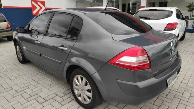 Megane Sedan 2.0 Dynamique 2010 Automático - Foto 4