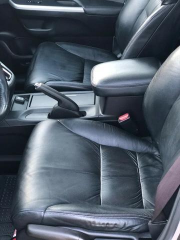Honda CR-V ELX 4WD Prata 12/12 Segundo dono - Foto 9