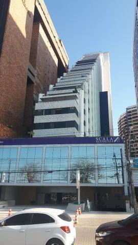 Vista Mar - Apartamento - Flat - Beira Mar - Foto 2