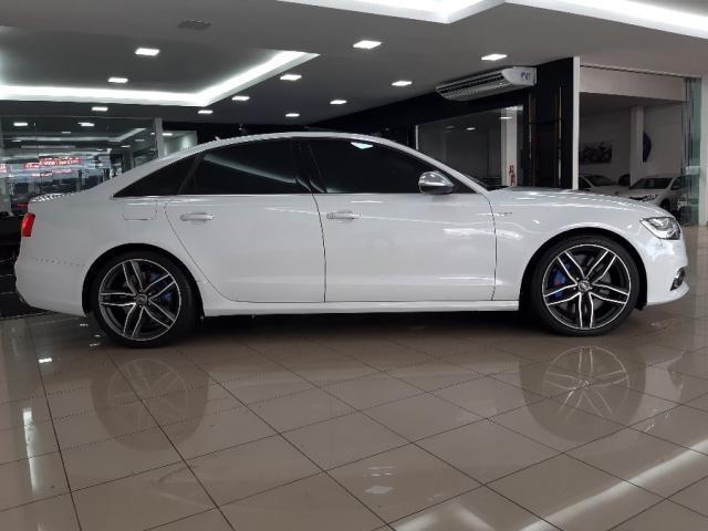 Audi S6 Quattro TFSi - Foto 5