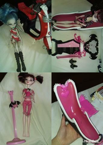 Vende-se bonecas monster high - Foto 2