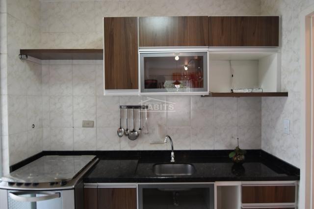 Apartamento à venda com 2 dormitórios em Orleans, Curitiba cod:0244 - Foto 8
