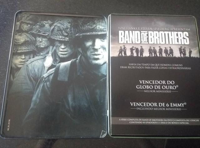 Band of Brothers - Foto 2