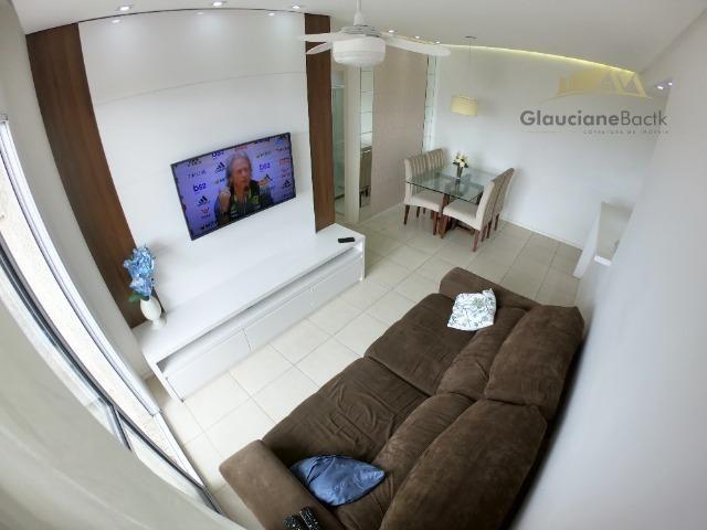 Apartamento 3 quartos com suíte pertinho do hospital Jayme - Foto 2