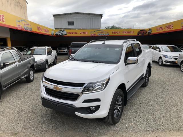 S10 HIGH COUNTRY 2.8 Diesel 2020 0KM EMPLACADA - Foto 11