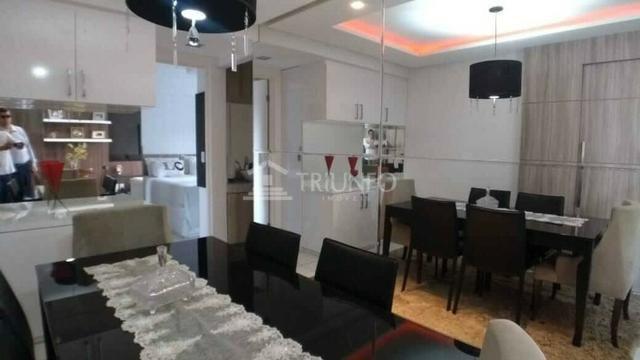(EXR36039) Apartamento de 81m² | Luciano Cavalcante | Repasse de proprietário (a) - Foto 3