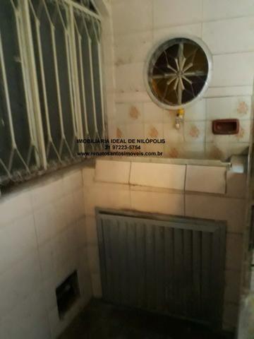 Nilópolis - Casa Duplex 2 quartos - Foto 14