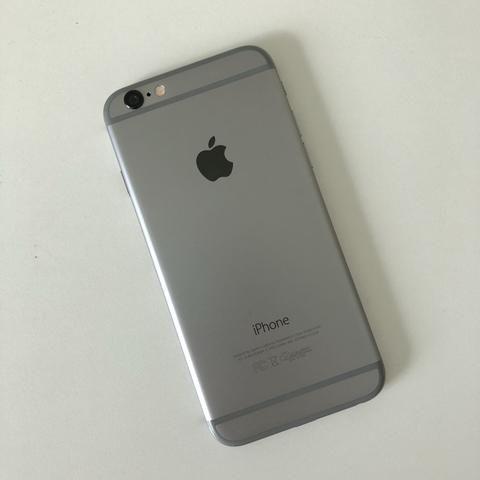 IPhone 6 em ótimo estado