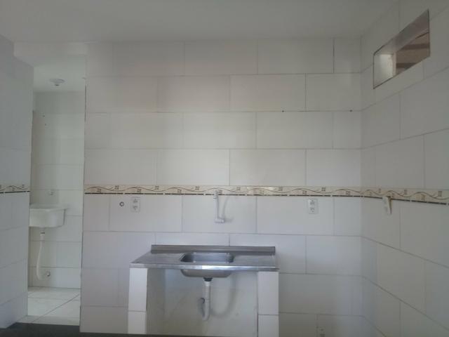 Casa Tipo Apartamento 2/4 - Escada Suburbana - Foto 11