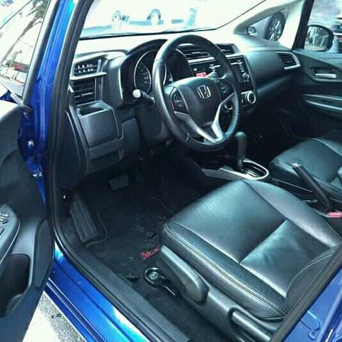 Honda fit Ex 1.5 Flex aut - Foto 3