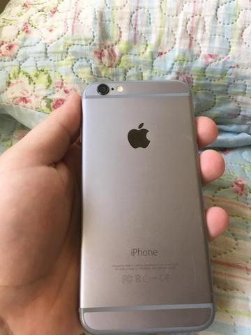 Iphone 6 64gb impecável - Foto 2