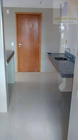 Excelente apartamento no condomínio Portal de Madrid no Parque Del Sol - Foto 13