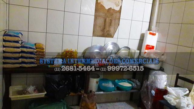 Restaurante bem localizado na Zona Leste Ref.: 1474