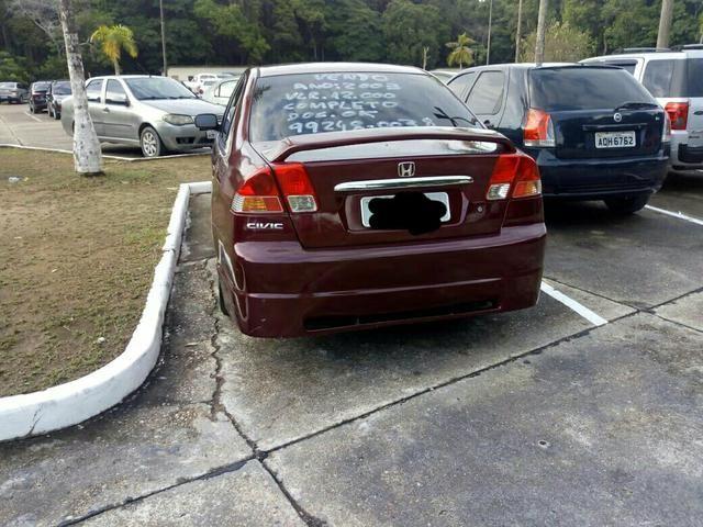 Vendo Honda Civic 2003 - Foto 2