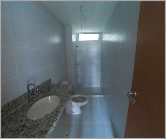 Bela Casa em condomínio 3 quartos com suíte em Patamares área total de 129m²/ two - Foto 5