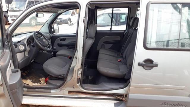 Fiat Doblo 1.8 6 passageiro com Motorista - Foto 5