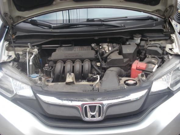 Honda Fit EXL 1.5 Flex/Flexone 16V 5p Aut - Foto 8