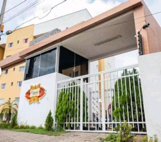 Condomínio Cajuína Residence, com elevador!!! - Foto 4