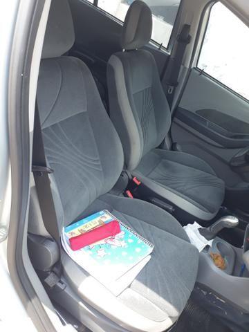 Chevrolet Ágile LTZ 1.4 12/13 - Foto 13