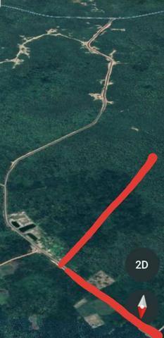 Área 103 hectares em buriti dos lopes-pi