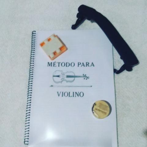 Violino Completo - Foto 3