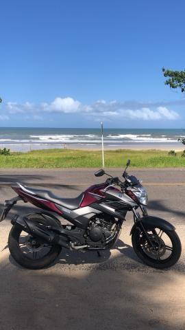Yamaha Fazer 250 17/17