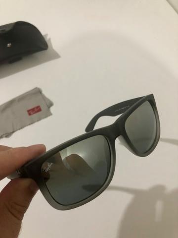 Óculos Ray-Ban Justin - Bijouterias, relógios e acessórios - Vila ... e0ffac1ff5
