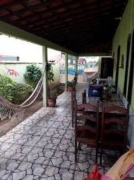 Alugo casa Anual - jacone/saquarema - Foto 3