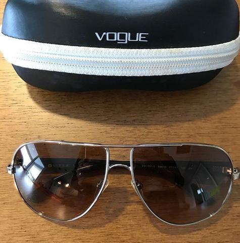 Óculos de Sol Vogue - Original - Bijouterias, relógios e acessórios ... 042e37eb57