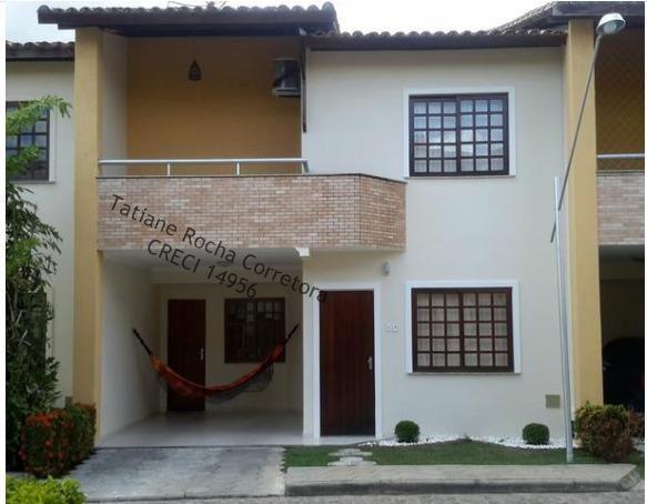 Vendo - Casa em Condomínio Fechado na Santa Mônica