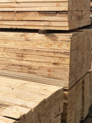 Tabua de Pinus preço imbatível. Pronta entrega,excelente qualidade - Foto 3