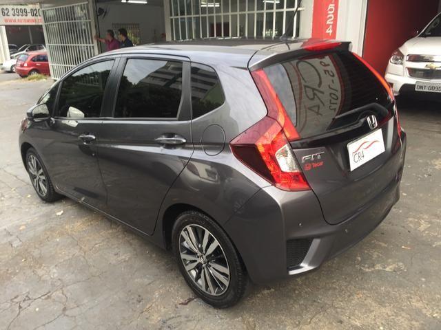 Honda FIT EX 2014/15